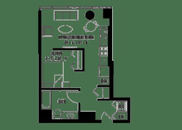 Floor Plan 0.3