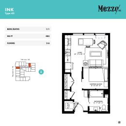 Mezzo Apartments Northeast Minneapolis MN