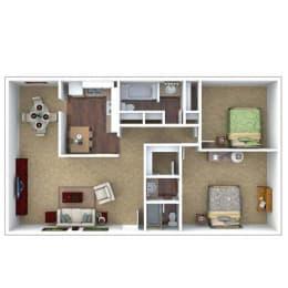 Floor Plan B1Q