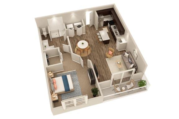 Floor Plan  Milano Lakes | Naples, FL