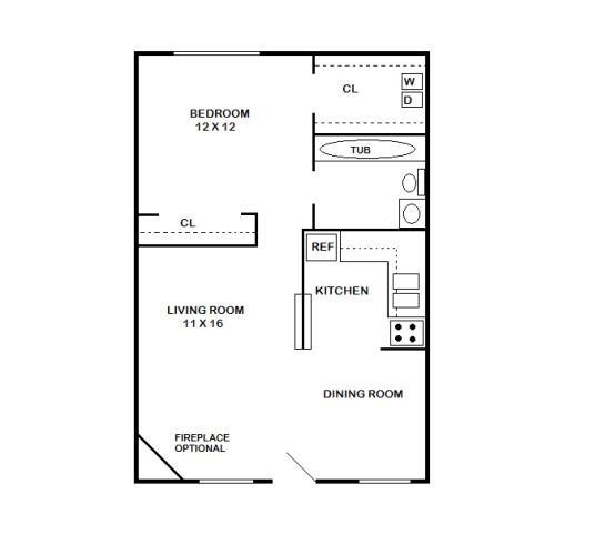 Floor Plan  Pembroke