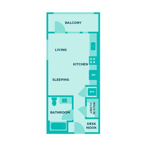 Floor Plan  S3 floor plan, like fp for