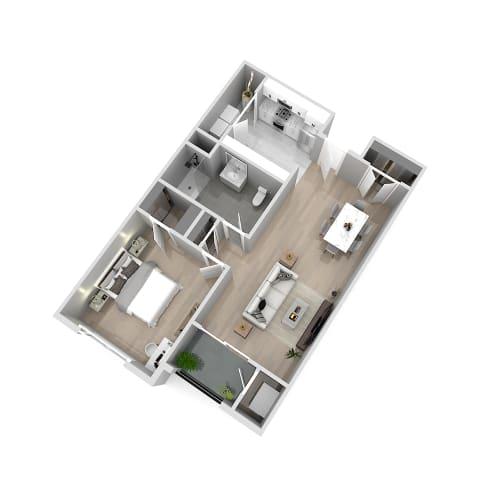 Floor Plan  Essex floor plan
