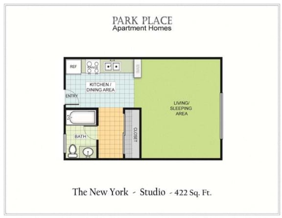Floor Plan  New York
