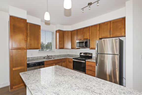 B2B Kitchen at Avenue Grand, White Marsh