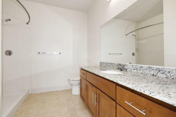 B2B Bathroom at Avenue Grand, Maryland