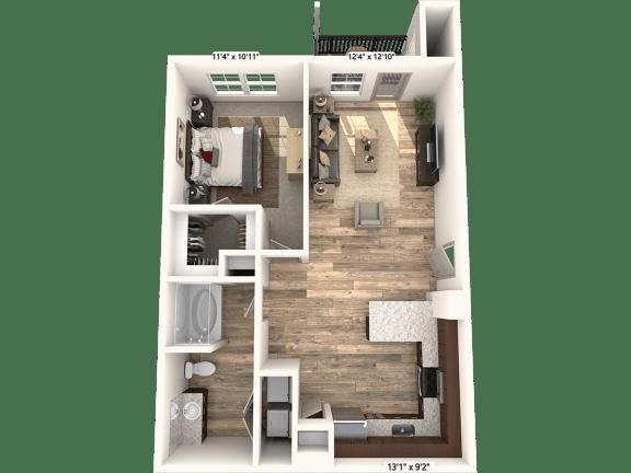 Floor Plan  Woodview Legacy Farms New A1 Floorplan