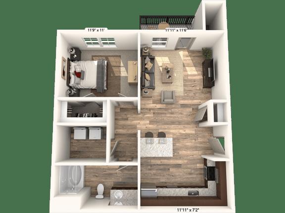 Floor Plan  Woodview at Legacy Farms New A2 Floorplan