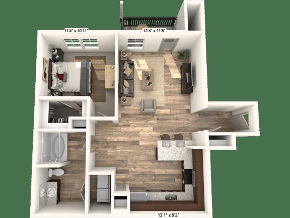 Floor Plan  Woodview Legacy Farms New A3 Floorplan
