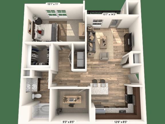 Floor Plan  Woodview Legacy Farms New A4D Floorplan