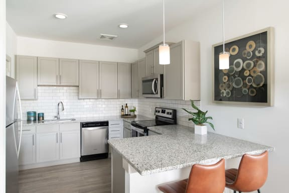 Sixes Ridge - Kitchen 2