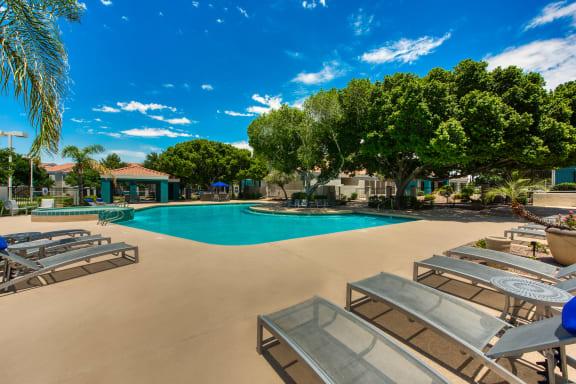 Galleria Palms Pool
