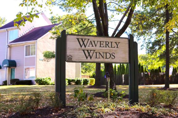 Waverly Winds