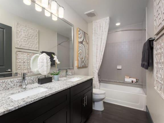Large Tub In Bathroom at Broadstone Montane, Colorado, 80138