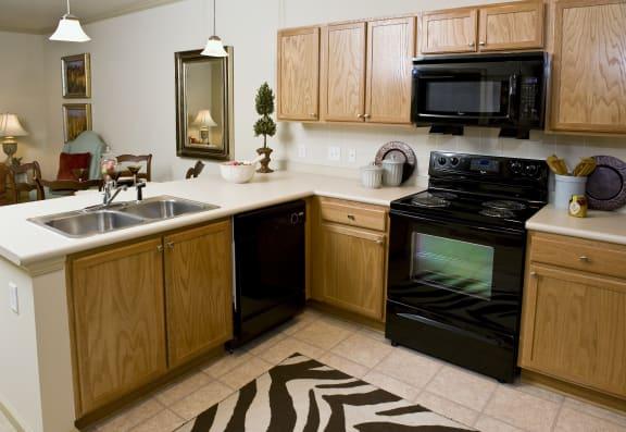 The Legacy at Walton Lakes Energy Efficient Appliances