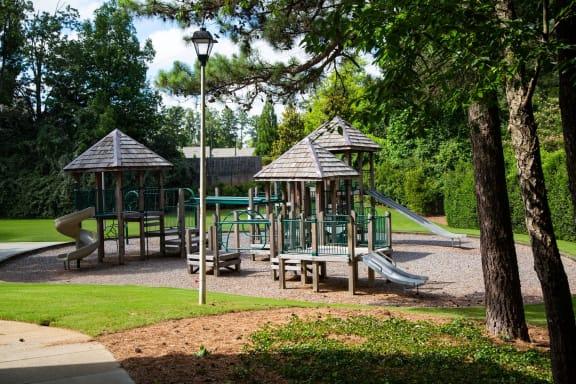 Walton Grove Apartment Homes, Smyrna GA Playground