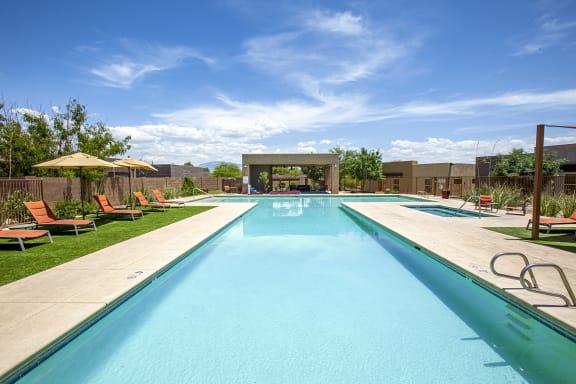 Pool at Sabino Vista Apartment Homes in Tucson Arizona 2(1)