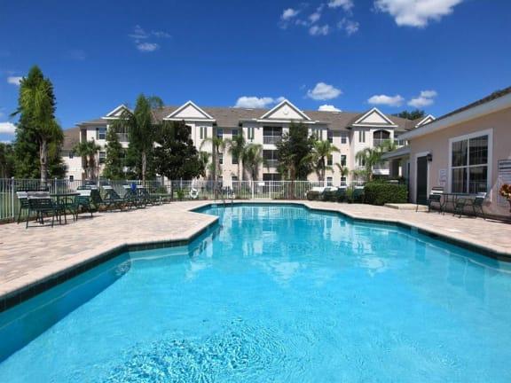 meetinghouse at bartow senior apartments pool
