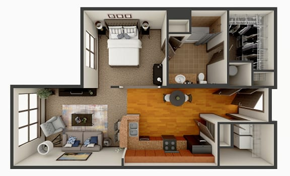 Floor Plan  Bombay