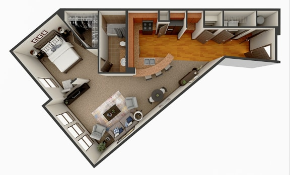 Floor Plan  Calcutta