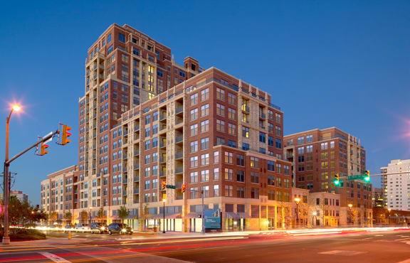 Best Apartment Rentals in Pentagon City Arlington VA