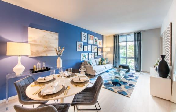 Best Apartment Rentals in Crystal City Arlington VA