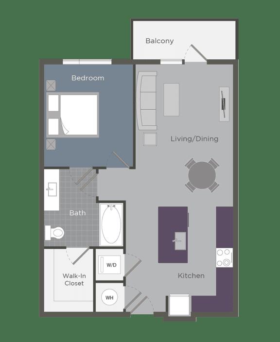 Floor Plan  A1   Novel Perimeter