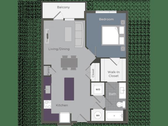 Floor Plan  A4 Floor Plan| Novel Perimeter