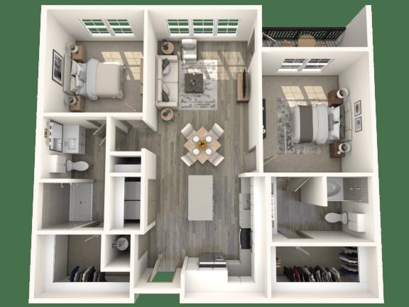 Floor Plan  B1 Floor Plan   Inspire