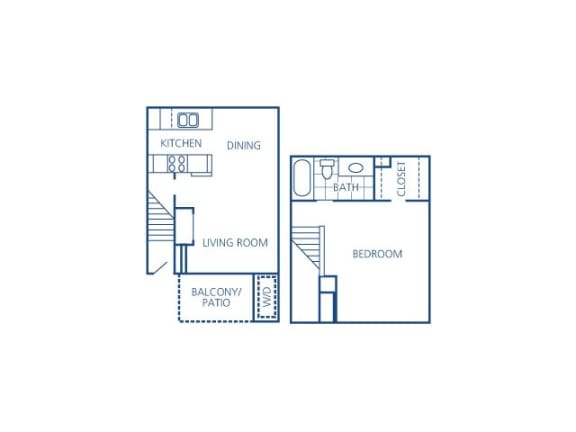 Laurels Floor Plan |Candlewood