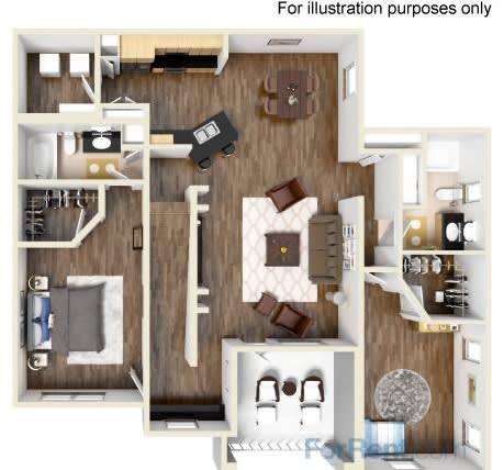 Floor Plan  Cantebury Floor Plan | Ballantrae