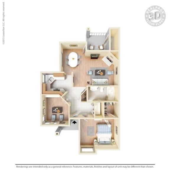 Floor Plan  Aruba Deluxe