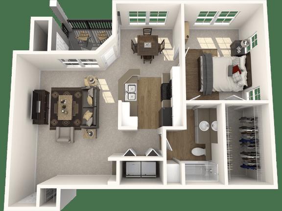 Floor Plan  Guggenheim / Acropolis Floor Plan |Museo
