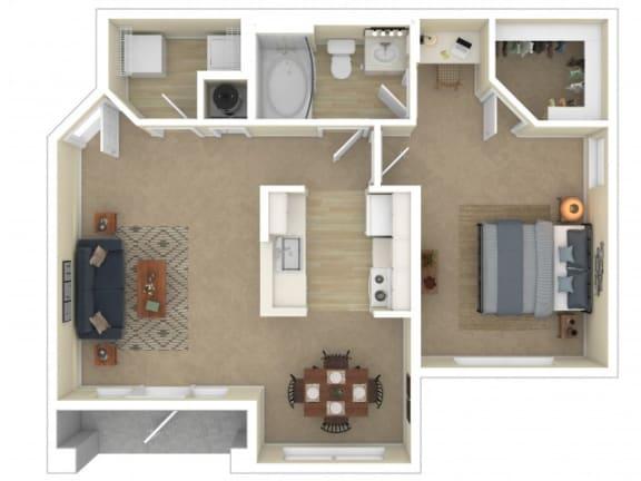 Floor Plan  Sycamore Floor Plan | Cypress Legends