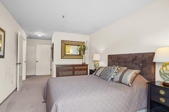 Gorgeous Bedroom at Cypress Landing, Salinas, CA, 93907