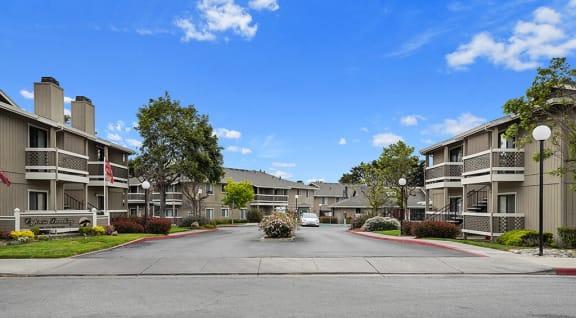 Property Exterior at Cypress Landing, Salinas, 93907