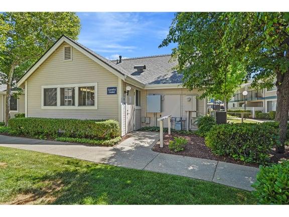 Gable at Clayton Creek Apartments, Concord, CA, 94521
