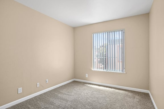 Beautiful Bright Bedroom With Wide Windows at Peninsula Pines Apartments, South San Francisco, 94080