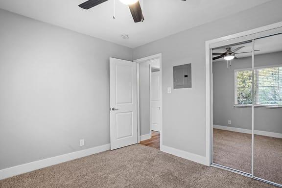 Apartment Interior at Peninsula Pines Apartments, South San Francisco