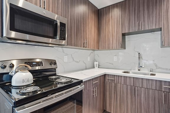 Dishwasher at Parkside Apartments, Davis, CA, 95616