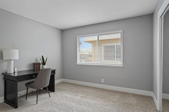 Workspace at Parkside Apartments, Davis, 95616