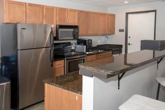 UPI community kitchen