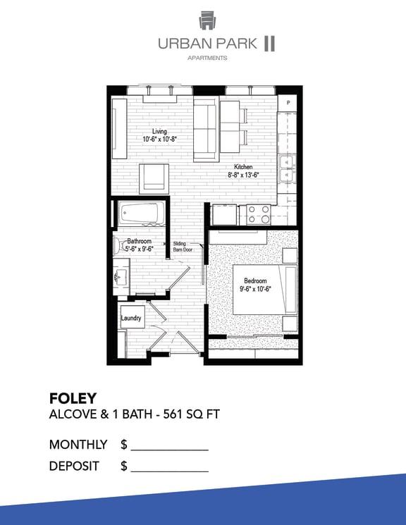 Floor Plan  studio floor plan drawing, foley