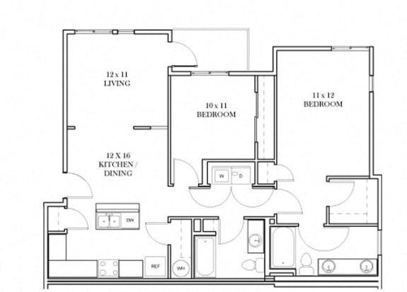 Floor Plan  GrandIsle Floorplan at Discovery Heights, Issaquah