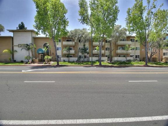 Elegant Exterior View at Aviana, Mountain View, 94040