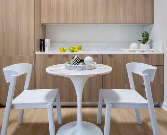 Floor Plan  Co-Living Master Suite