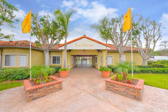 Centrally Located Community, at Sunbow Villas, Chula Vista, 91911