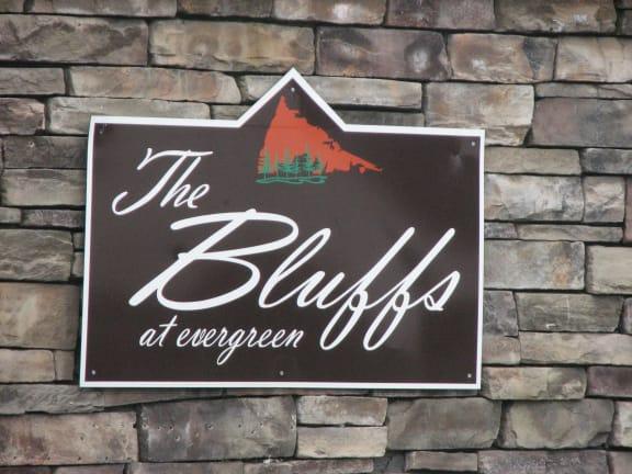 The Bluffs at Evergreen