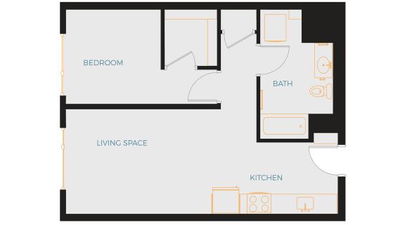 Floor Plan  Axletree Floorplan - Sweetland