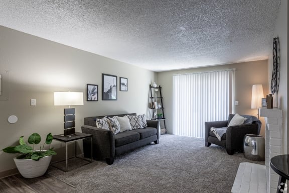 Carpeting Living Room Copper Ridge Renton WA